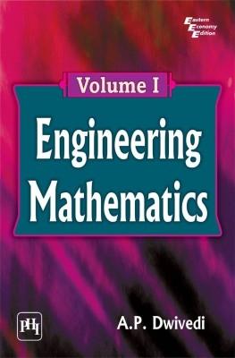 Engineering Mathematics Vol-1 by DWIVEDI on Textnook.com