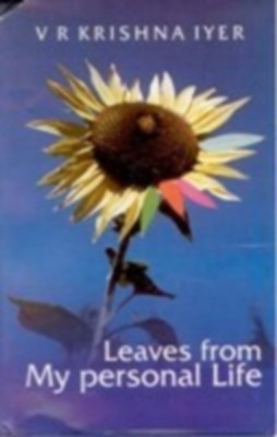 Leaves From My Personal Life (English) 01 Edition by V. R. Krishna Iyer on Textnook.com