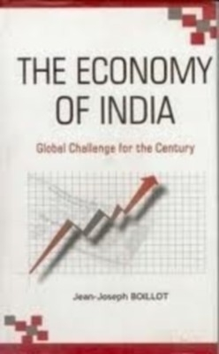 The Economy of India: Global Challenge For The Century (English) 01 Edition by Jean Joseph Boillot on Textnook.com
