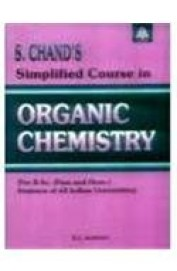 Questions & Answers Organic Chemistry for Bsc 1, 2 & 3 Year by R L Madan on Textnook.com
