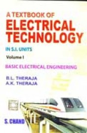A Tb Of Electrical Technology Vol 1 (Multi Colour) by B L THERAJA on Textnook.com
