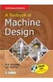 Textbook of Machine Design, 14th Ed by  on Textnook.com