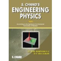 S.Chand's Engineering Physics Vol - 1, 1st Ed by D D Mulajkar on Textnook.com