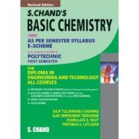 S.Chand's Basic Chemistry (12002), 2nd Ed by CHARULATA S RAUTAJAY SHRIKUMAR VEKHANDEPRATIBHA S LOTLIKARDILIP TULSHIRAMJI GAIKWAD on Textnook.com