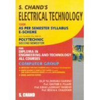 Electrical Tech.For Iind Sem Computer Group 12026 by Dilip Tulshiramji on Textnook.com