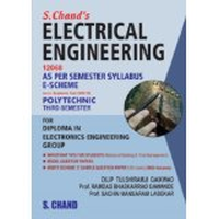 Electrical Engineering 12068 for 3rd Semster, 1st Ed by Ramdas Dilip T GaikwadSachin M Ladekar on Textnook.com
