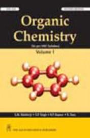 Organic Chemistry Vol 1 by S M MukherjiS P SinghR P Kapoor on Textnook.com