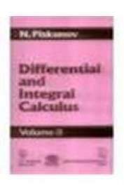 Differential and Integral Calculus, Vol 2, 1st Ed by N Piskunov on Textnook.com
