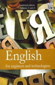 English for Engineers & Technologists Vol 1 & 2 Combined by Anna University on Textnook.com