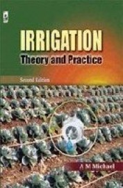 Irrigation Theory & Practice 2/E by  on Textnook.com