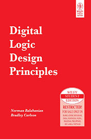 Digital Logic Design Principles 01 Edition 01 Edition by Bradley CarlsonNorman Balabanian on Textnook.com