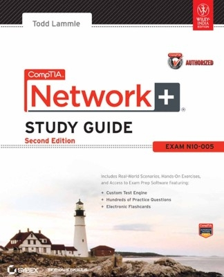 Comptia Network+ Study Guide, 2Nd Ed: Exam N10-005 2Nd Edition by Lammle T on Textnook.com