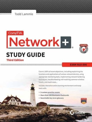 Comptia Network+ Study Guide: Exam N10-006 by Todd Lammle on Textnook.com