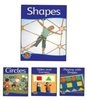 Viva Easy Maths Learner, Set 1: Shapes, 4 Books by Pascal Press on Textnook.com