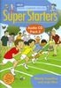 Super Starters Pack (1 Pupil's Bk, 1 Activity Bk & 2 Cd) by Wendy Superfine Judy West on Textnook.com
