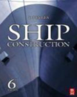 Ship Construction, 6th Ed, 364 Pages 0Th Ed by David Studebaker on Textnook.com