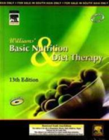 Williams' Basic Nutrition & Diet Therapy, 13th Ed by Staci Nix on Textnook.com