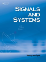 Signals and Systems, 1st Ed by S Narayana Iyer on Textnook.com