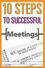10 Steps To Successful Meetings, 1/E by Astd on Textnook.com