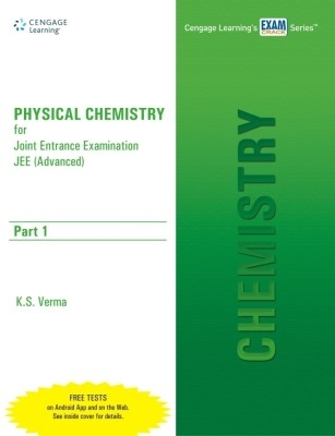Physical Chemistry For Jee Part 1 by Verma on Textnook.com