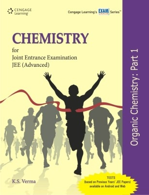 Organic Chemistry For Jee (Adv) Part - 1 by  on Textnook.com