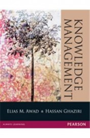 Knowledge Management 01St Ed by Hassan M GhaziriElias M Awad on Textnook.com