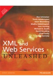 Xml and Web Services Unleashed, 1st Ed by Schmelzer on Textnook.com