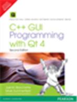 C++ Gui Programming with Qt4 02 Ed by Blanchette on Textnook.com