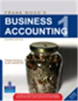 Frank Wood's Business Accounting (Vol I) 1, 11th Ed by WOOD on Textnook.com