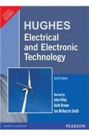 Electrical And Electronic Technology 10/E by Keith BrownJohn HileyIan Mckenzie Smith on Textnook.com
