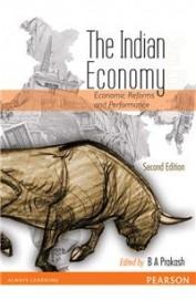 Indian Economy Since 1991 - Economic Reforms & Performance by B A Prakash on Textnook.com