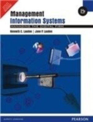 Management Information System 12/E by Kenneth C Laudon on Textnook.com