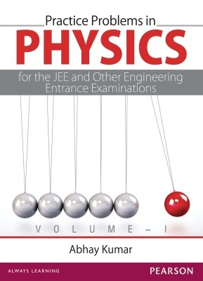 Practice Prbolems In Physics Vol.1 by Kumar on Textnook.com