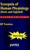 Synopsis Of Human Physiology (Vol-01) by Tandon on Textnook.com