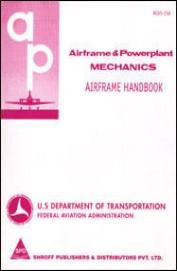 A & P Mech Airframe Handbook 15 A, 1st Ed by Federal Aviation Administration on Textnook.com