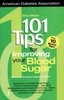 101 Tips for Improving Your Blood Sugar,  2/E by Robert J Anthony Sherrye Landrum on Textnook.com
