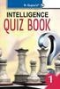 Intelligence Quiz Book Vol.-1 by Nawal Kant Jha on Textnook.com