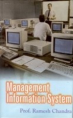 Management Information System (English) 01 Edition by RAMESH CHANDRA on Textnook.com