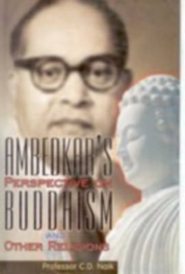 Ambedkar's Perspective On Buddhism And Other Religions (English) 01 Edition by Taruna Choudhary on Textnook.com