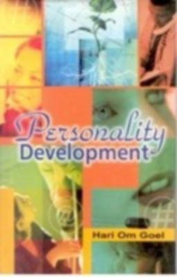 Personality Development (English) 01 Edition by Hari Om Goel on Textnook.com