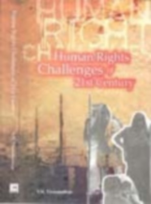 Human Right Challenges In 21St Century (English) 01 Edition by V. N. Viswanathan on Textnook.com