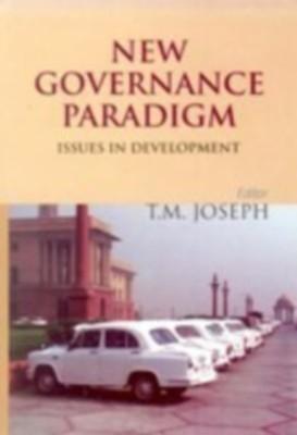 New Governance Paradigm (English) 01 Edition by T. M. Joseph on Textnook.com