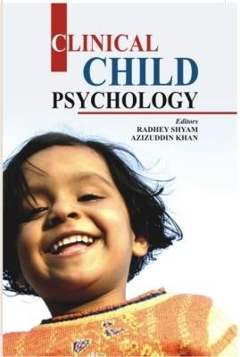 Clinical Child Psychology (English) 01 Edition by Radhey Syam on Textnook.com