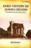 Early History of Jammu Region (Pre-Historic of 6Th Century A. D.), 2 Vols.Set (English) 01 Edition by Raj Kumar on Textnook.com