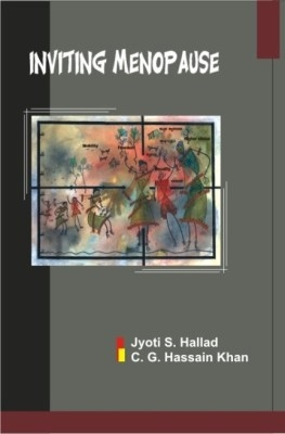 Inviting Menopause (English) 01 Edition by Jyoti S Halled on Textnook.com