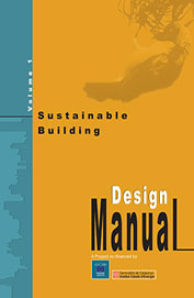 Sustainable Building Design Manual Vol -1 by TERI Publication on Textnook.com