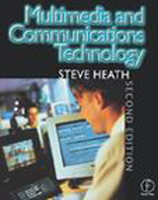 Multimedia and Communications Technology 02 Ed by Heath S on Textnook.com