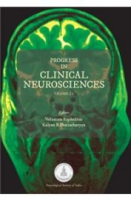 Progress In Clinical Neurosciences Vol 22 by Kalyan B BhattacharyyaVedantam Rajshekhar on Textnook.com