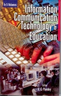 Framework of Information Communication Technology &Teacher Education (English) 01 Edition by V. C. Pandey on Textnook.com