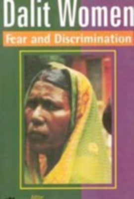 Dalit Women: Fear And Discrimination (English) 01 Edition by Meena Anand on Textnook.com